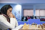 Шахматы. Гран-при ФИДЕ. Жукова выдержала натиск Конеру