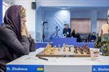 Шахматы. Гран-при ФИДЕ. Мирный день в Тегеране