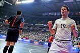 Футзал. Евро 2016. Казахстан бьет Сербию в матче за третье место