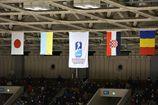 Олимпиада-2018. Хорватия уверенно обыграла Румынию