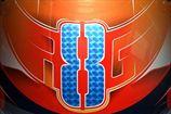 Формула-1. Грожан представил новую раскраску шлема. ФОТО