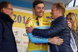 Гривко — победитель Тура Средиземноморья-2016