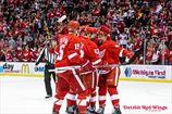 НХЛ. Детройт перестрелял Бостон, поражения Тампы-Бэй и Филадельфии