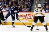 НХЛ. Виннипег теряет Стюарта на длительный срок