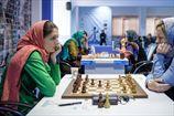 Шахматы. Гран-при ФИДЕ. В Тегеране все спокойно