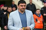 "Александр Бойцан: ""Бумаг из ФФУ не получали..."""