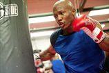 Экс-чемпион мира Заб Джуда возвращается на ринг