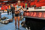 Легкая атлетика. В Стокгольме установлены три мировых рекорда