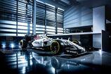 Формула-1. Уильямс презентовал свой новый болид FW38. ФОТО