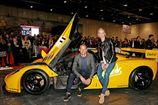 Дженсон Баттон отказался стать телеведущим Top Gear. ФОТО