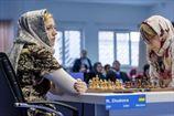 Шахматы. Гран-при ФИДЕ. Падение Жуковой продолжается