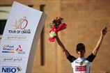 Нибали возглавил Тур Омана, Хаген вновь побеждает