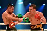 Чудинов потерял титул в реванше со Штурмом