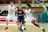 Кубок Европы FIBA. Соперник Химика может бойкотировать ответную встречу