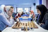 Шахматы. Гран-при ФИДЕ. Крах россиянок