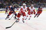 НХЛ. Уверенные победы Миннесоты и Ванкувера, Рейнджерс в овертайме одолел Детройт