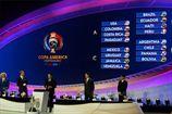 Кубок Америки-2016. Бразилия сыграет с Эквадором, Аргентина — с Чили