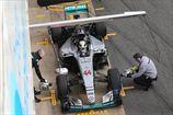 "Формула-1. Хэмилтон: ""Машина W07 является эволюцией автомобиля-2015"""