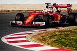 Формула-1. Феттель остался лидером после первого дня тестов