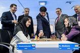 Шахматы. Гран-при ФИДЕ. Победный финиш Жуковой