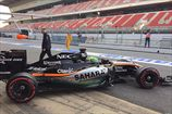 Формула-1. Хюлькенберг — лидер первой половины третьего дня тестов