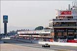 Формула-1. Хюлькенберг — лидер третьего дня тестов
