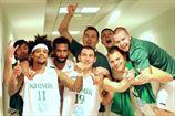 Кубок Европы FIBA. Химик сравнивает счет в серии с Энергией
