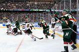 НХЛ. Победы Бостона и Анахайма, Монреаль переигрывает Вашингтон, Колорадо побеждает в серии буллитов
