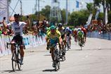 Палини — победитель второго этапа Тура Лангкави-2016