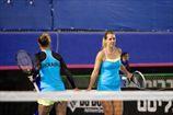 Доха (WTA). Бондаренко и Савчук покидают турнир