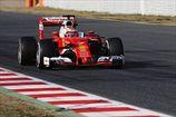 Формула-1. Райкконен — лидер четвертого дня предсезонных тестов