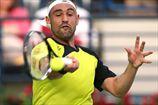 Дубай (ATP). Джокович не смог доиграть матч, Вавринка, Багдатис, Киргиос вышли в полуфинал