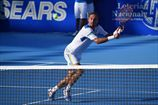Акапулько (ATP). Долгополов выходит в полуфинал, Марченко вылетает