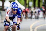 Джон Мерфи — победитель третьего этапа Тура Лангкави-2016