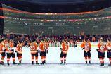 НХЛ. Филадельфия одолела Аризону