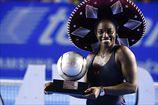 Акапулько (WTA). Стивенс — победительница турнира