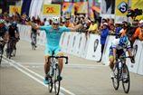 Гуардини — победитель пятого этапа Тура Лангкави-2016
