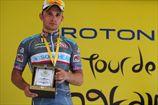 Маречко выиграл шестой этап Тура Лангкави-2016