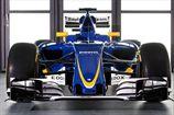 Формула-1. Заубер представил новый болид C35. ФОТО