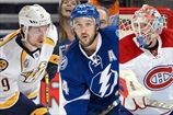 НХЛ. Форсберг, Каллахэн, Кондон — три звезды недели