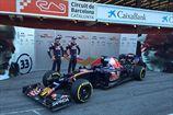 Формула-1. Торо Россо показала новую ливрею на сезон-2016. ФОТО