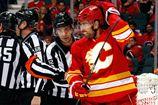НХЛ. Калгари обменял Джонса в Миннесоту на Бэкстрема