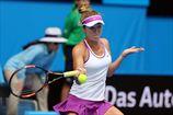 Куала-Лумпур (WTA). Свитолина уверенно прошла во второй раунд