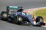 Формула-1. Росберг — лидер первой половины пятого дня тестов