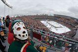 Стадионная забава НХЛ. Часть 1