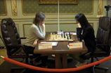 Шахматы. Матч Музычук — Хоу Ифань (онлайн)