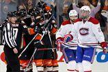 НХЛ. Победы Вашингтона и Чикаго, поражение Монреаля по буллитам