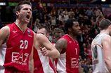 Еврокубок. Вылет УНИКСа и Зенита, Милан и Гран-Канария шагают в четвертьфинал