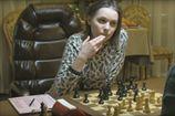 Шахматы. Матч Мария Музычук — Хоу Ифань (онлайн)