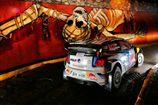WRC. Ожье лидирует в первый день Ралли Мексика